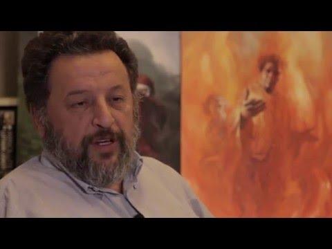 Dante - Nembrini: Purgatorio Canto III - Manfredi