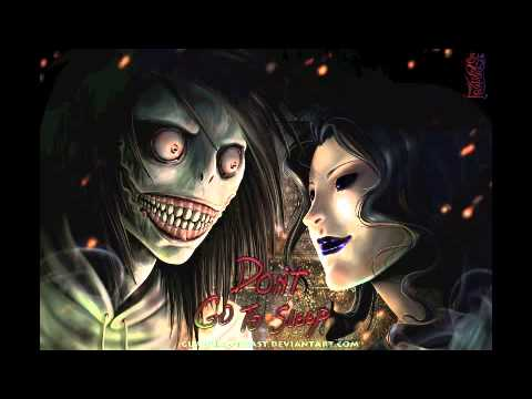 Jeff The Killer vs. Jane The Killer - Creepypasta-Thon ...