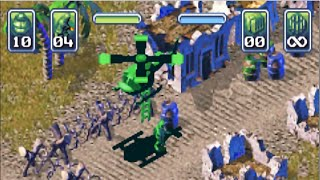 GBA Longplay #5: Army Men: Operation Green
