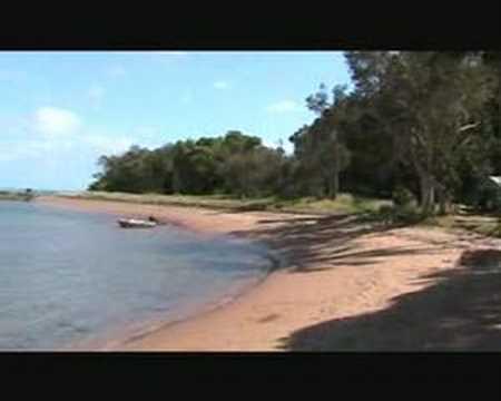 Town Of Seventeen-Seventy - Agnes Water, Qld. Australia.