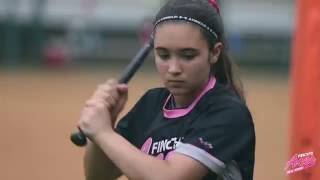 2015 finch s aces 12u fastpitch highlights
