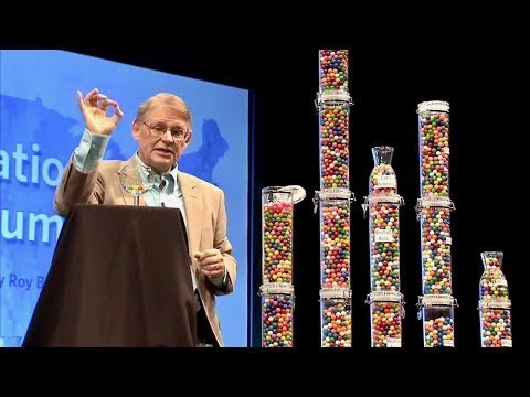 Immigration World Poverty and Gumballs 2010 - Immigration Doesn't Work