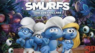 Smurfs 2 full length hd movie download in hindi and english