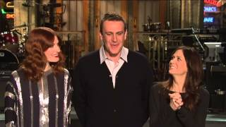 Florence + the Machine | Saturday Night Live (SNL) Promo