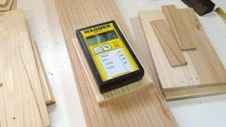 Why wood moisture content matters