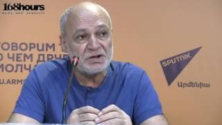 «ՌԴ ում հասկացել են՝ ռազմանական անհավասարակշռությունը պետք է ուղղել»  Անդրանիկ Միհրանյան