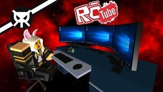 Youtubers Leben auf ROBLOX?! RoTube [OLD] - Erster Eindruck