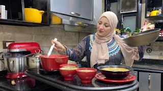 اطباق النهارده لازم تكون موجوده كل يوم علي سفره رمضان وكلمتين من خالد ابني