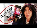 WEB SERIES | MICAH FINDS ART | Steph Barkley