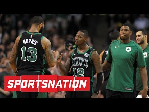 Time for Celtics fans to be worried about injuries? | SportsNation | ESPN