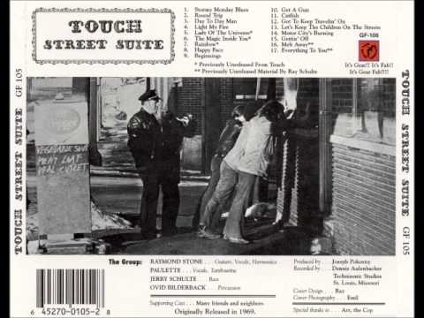 Touch - Stormy Monday Blues