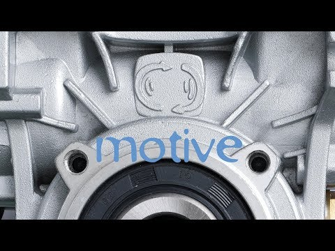 motive - power transmission