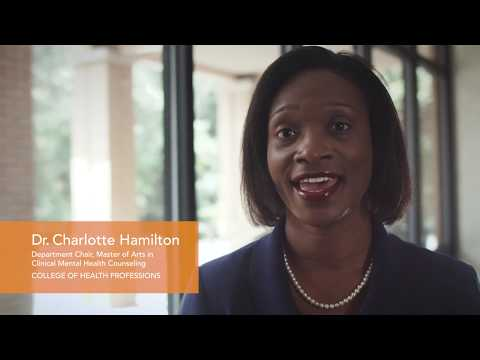 MA, Clinical Mental Health Counseling | South University | Dr. Charlotte Hamilton, Department Chair