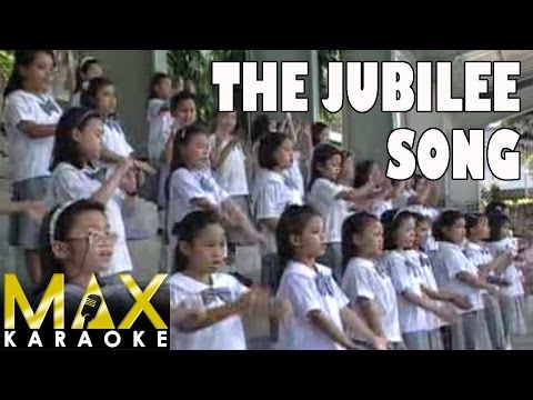 31 The Jubilee Song