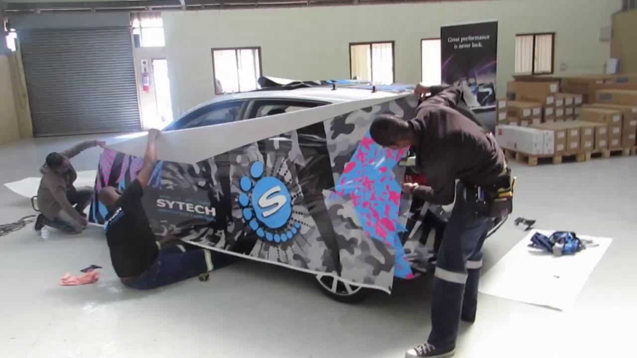 Sytech Supplies - Launches SLX™ Cast Wrap