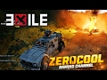 ТАНКАНУЛ РПГ - Arma 3 Exile Tanoa