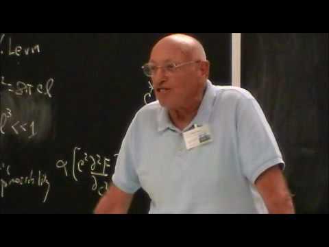 Fundamental Forces III - Fyl Pincus