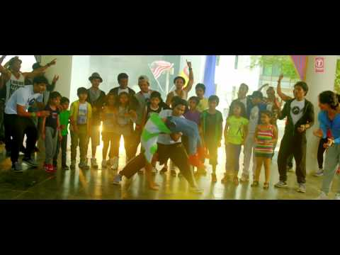 Thumbnail: HD, Zindagi Aa Raha Hoon Main, video song Atif Aslam, Tiger Shroff