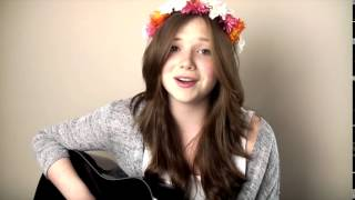 All Of The Stars- Ed Sheeran (The Fault In Our Stars Soundtrack) Acoustic Cover