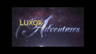 luxor adventures soundtrack 1 menu