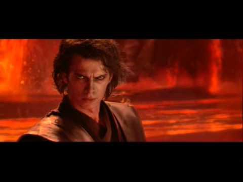 (พากย์นรก) Star Wars ตอน ความรักของอนาคิน