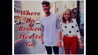 Baixar One Direction - Where Do Broken Hearts Go (Mary Desmond & Drew Wedlake - Official Music Video Cover)