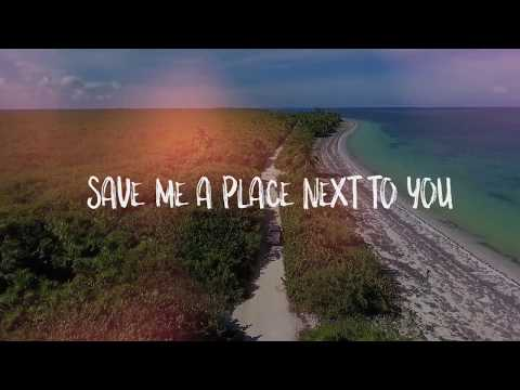 Mono Mind - Save Me A Place (Lounge Remix) - Lyric Video
