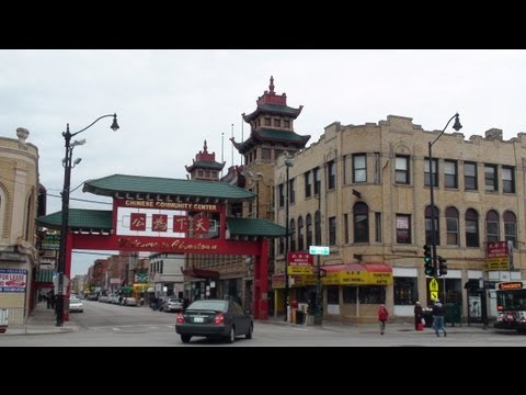 The Pui Tak / On Leong Tong Building & Some Chinatown History