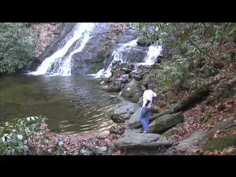 Roaring Fork Motor Nature Trail Great Smoky Mountains N