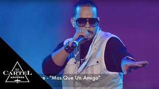 Daddy Yankee Ft Farruko  Mas Que Un... @ www.OfficialVideos.Net