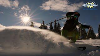 Salzstiegl / Ski- und Rodelgebiet