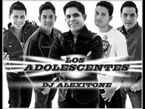 adolescentes mix - dj alexitone