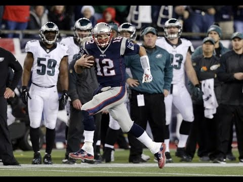 Top 5 Patriots Trick Plays - NFL