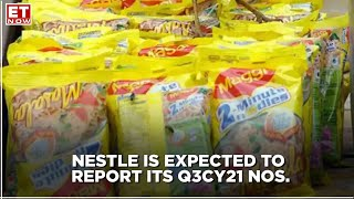 Nestle India's Q3CY21 profits expected to rise by 6%