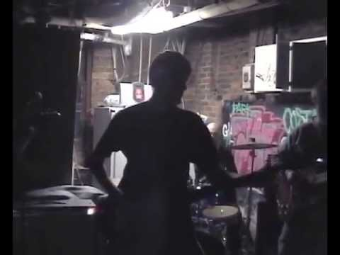 OUBLIETTE  - live in Greensboro, Dec. 2004