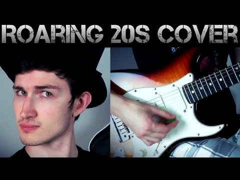 Roaring 20s - Panic! At The Disco Cover
