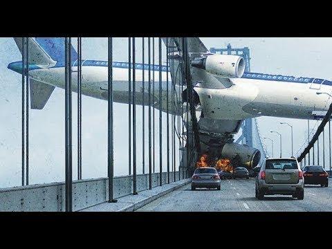 AeroPlane Accidents 👍 World Most Dangerous Flight Accident 👍 Caught On Camera