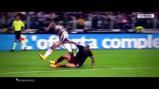 The Nainggolan tackle