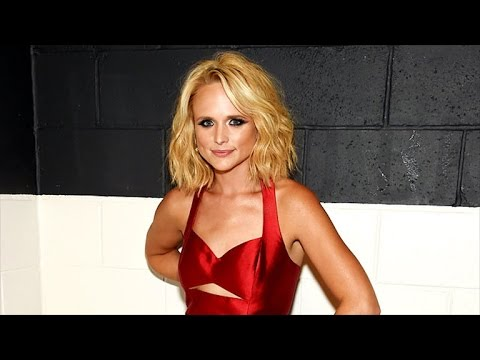 Miranda Lambert Says 'Music Is Medicine' Following Blake Shelton And Gwen Stefani Dating News