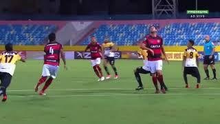 Atlético-GO 3 x 2 Criciúma - Brasileirão Série B 2018