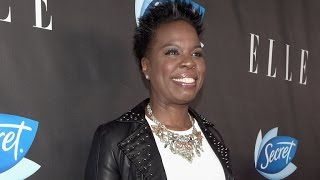 'Ghostbusters' Star Leslie Jones Left With a 'Very Sad Heart' After Racist Twitter Attacks