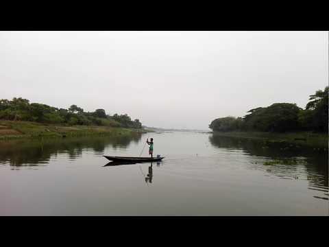 Dhadhar char gazipur | ধাধার চর গাজিপুর | Beautiful Bangladesh Travel video