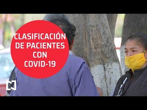 ¿Qué es el triage en los hospitales de coronavirus? - Las Noticias