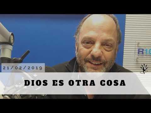 Baby Etchecopar - Dios Es Otra Cosa