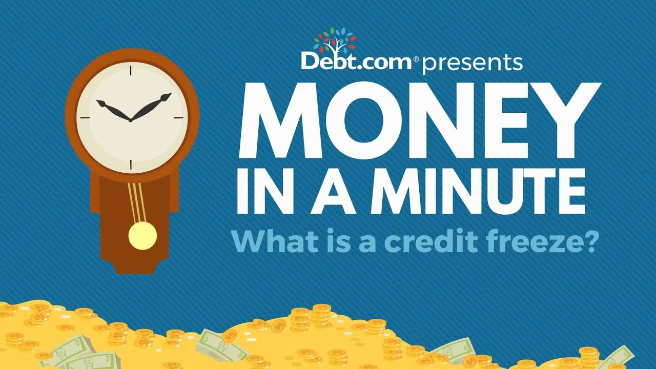 What is a Credit Freeze and How to Place Them for Free