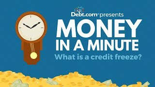 MIM: What is a Credit Freeze?