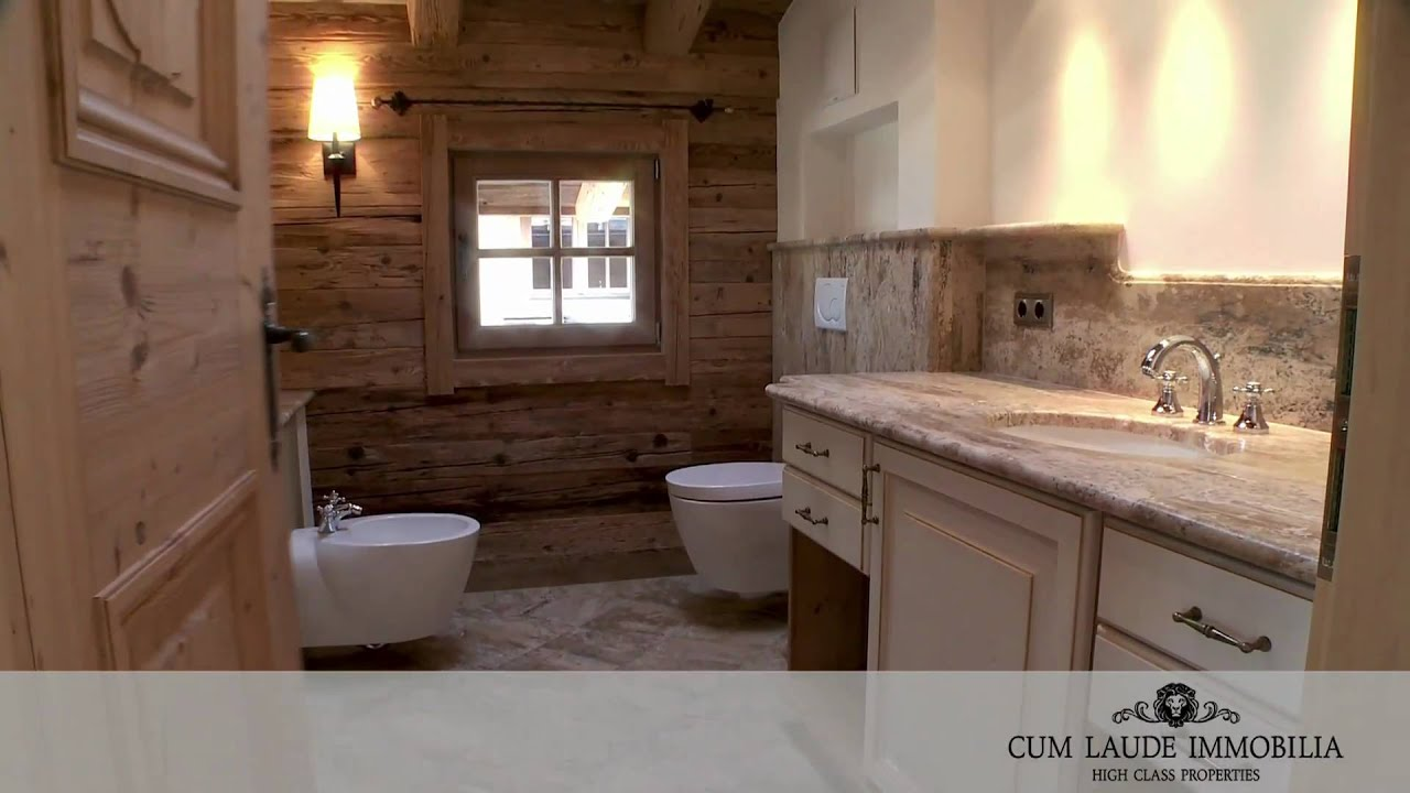 Immobilien Kitzbühel   Traditionelles Luxus Landhaus In Bester Lage    YouTube