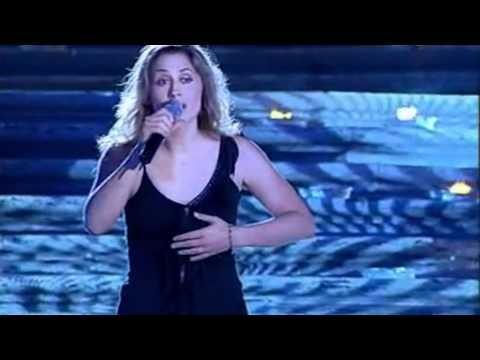 Lara Fabian  Caruso Italia 2002 HD