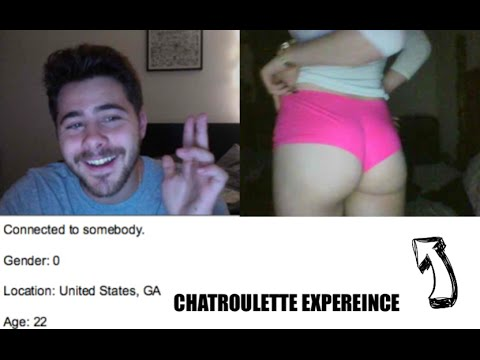 Sexy Role-Playing (Chatroulette Experience)