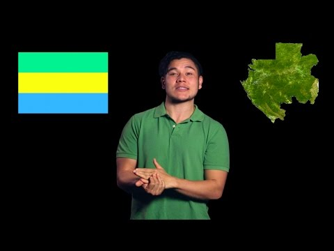 Geography Now! Gabon